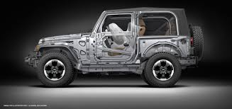 jeep jk frame jeep wrangler safety features jeep uk
