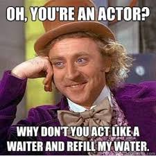 Karen Walker Meme - karen walker internet memes juxtapost