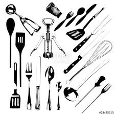 ustensiles de cuisines ustensile de cuisine stock image and royalty free vector files on
