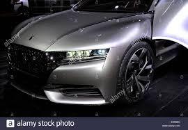 citroen concept cars divine ds spirit citroen concept car paris motor show france
