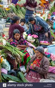chichicastenango guatemala quiche kiche k u0027iche u0027 women selling
