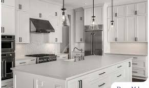what are the easiest kitchen cabinets to clean check out these low maintenance kitchen cabinet tips