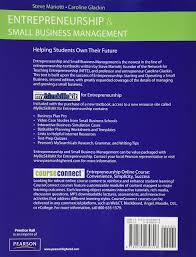 buy entrepreneurship u0026 small business management book online at