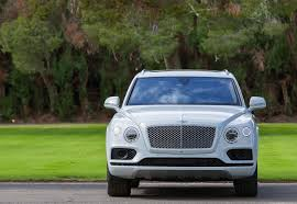 bentley suv 2017 bentley bentayga suv to be luxury brand u0027s first plug in hybrid