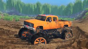 mudding trucks mudding challenge chevy mud truck 4x4 off roading mudding