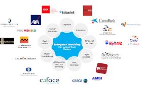 stock bureau maroc international business development advisor indegate