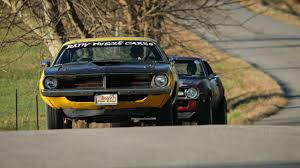 old muscle cars ratty muscle cars thom extra youtube
