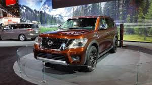 2017 nissan armada platinum interior 2017 nissan armada review top speed