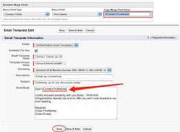 creating email templates simple text email u2013 propertybase help