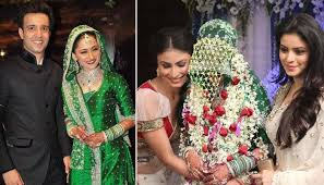 muslim wedding party sacred rituals of an indian muslim wedding are so much list