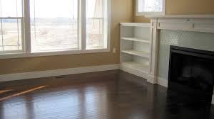 inspiring wood floors in living room dark floor designs brown