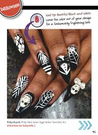press u2014 pinky u0027s nails