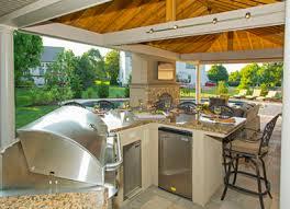 outdoor kitchen design ideas the 10 outdoor kitchen design ideas for your backyard
