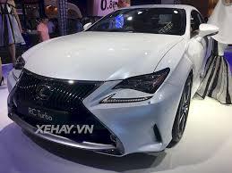 xe lexus coupe lexus rc200t coupe 2016