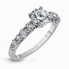build your own engagement ring wedding rings eight pillars of prosperity jewelry ring design