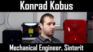 Mechanical Engineer Meme - interview konrad kobus mechanical engineer at sinterit youtube