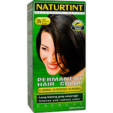 naturtint permanent hair color 5n light chestnut brown 5 28 fl