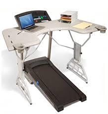 Stand Up Desk Exercises Amazon Com Trekdesk Treadmill Desk Walking And Standing Desk