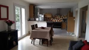 habillage mur cuisine casser mur entre cuisine et salle salon