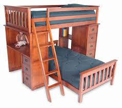 Bunk Beds Loft Beds Coaster Homelegance Tradewins - Loft style bunk beds