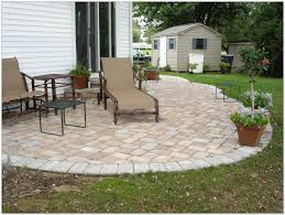 patio ideas with pavers patios home furniture ideas xvzy3kg0e3