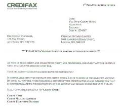 credifax ontario limited