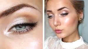 bridal makeup tutorial day wedding makeup lovely bridal wedding makeup tutorial wedding