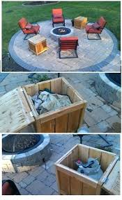 How To Build Your Own Firepit Diy Propane Pit Propane Pit Ring Diy Propane Pit