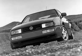 volkswagen sports car sports car face plants volkswagen corrado 1988 to 1995