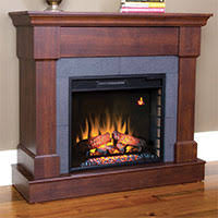 Inexpensive Electric Fireplace by Choose The Right Electric Fireplace Or Heater For Your Home