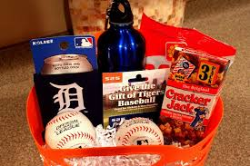 baseball gift basket baseball gift gift ideas gift and