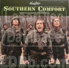 Southern Comfort 1981 Obscure One Sheet February 2013