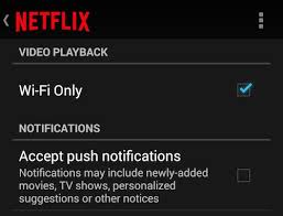 how to reduce the amount of data and bandwidth streaming