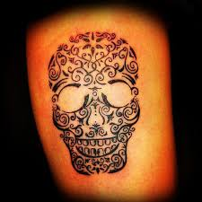 48 amazing sugar skull designs