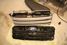 2013 2014 grill part number subaru outback subaru outback forums
