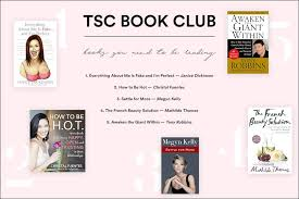 tsc book club books you need to be reading