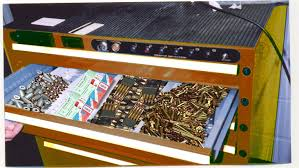 Ammo Storage Cabinet Products