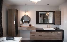vanité chambre de bain awesome vanite salle de bain moderne contemporary awesome interior