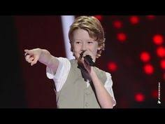The Voice Kids Blind Auditions 2014 The Judges Couldn U0027t Even Handle How Well This Young Sang U201ci