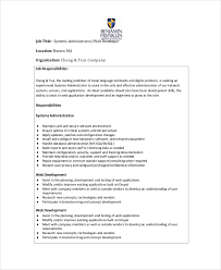 Sample Resume For Experienced Software Engineer Pdf by Web Developer Job Description Resume Sample Apparel Product