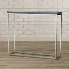 36 inch high console table 36 inch console table images table design ideas