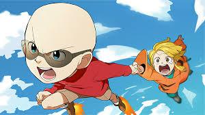 codename kids door 3 5 zerochan anime image board