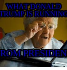 Gina Meme - trump is ron donald trump gina meme on me me