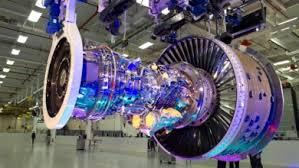pratt whitney pt6 engine cutaway of a mainstay available p w motors impremedia net