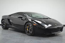 black on black lamborghini gallardo lamborghini gallardo for sale global autosports