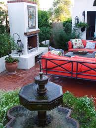 Santa Barbara Home Decor Ethnic And Old World Decorating Ideas From Hgtv Fans Hgtv