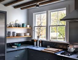 white kitchen cabinets soapstone countertops soapstone counters are they worth it remodelista