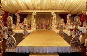 decoration for indian wedding indian wedding venue decoration ideas that totally rock indian