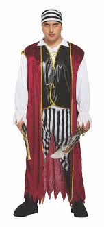 pirate costume theme caribbean dress swashbuckler