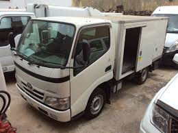 toyota dyna toyota dyna fridge box truck u2013 ventur motors centre